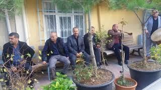 tokar niksar erikbelen köyü zurnaci cafer ile özdemir kardeşler uzun hava
