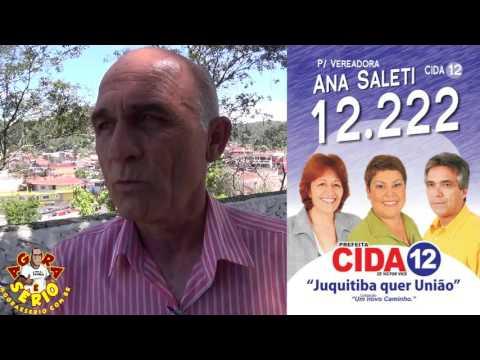 Ex Vereadora Ana Saletti pode ser a nova Secretária de Educação em 2017 no Governo Ayres Scorsatto
