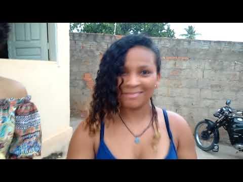 Tocadores de berimbau de Bom Jesus da Lapa Bahia