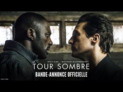 La Tour sombre Sony Pictures Releasing France