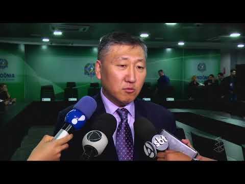Sul Coreanos investem em Rondônia - Gente de Opinião