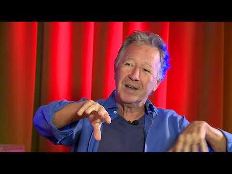 video Conversaciones con NosOtros  Jorge Arriagada