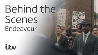 Endeavour: Behind the Scenes | Revolution & Change | ITV
