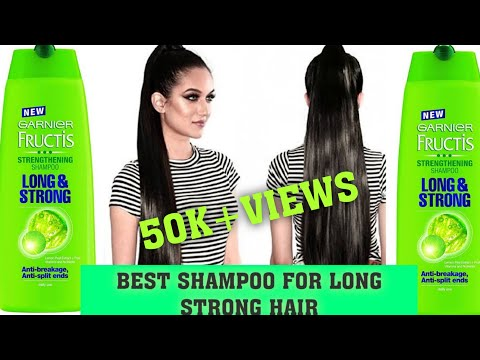 Garnier fructis shampoo Review in Hindi,sunder ghane baal