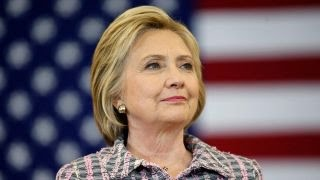 Would a recount hurt Clinton's political career?