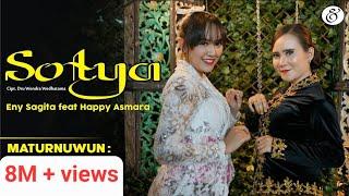 Download lagu Eny Sagita Feat Happy Asmara Sotya Mp3