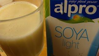 Alpro SOYA Light Drink (Vegan)