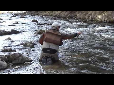 Un anno di pesca a mosca 2012