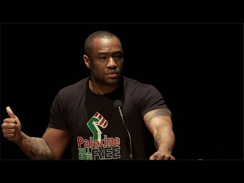 Sample video for Marc Lamont Hill
