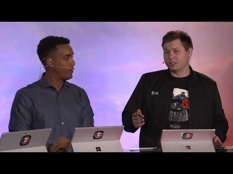 Gears 5 Esports San Diego Major - Day 1