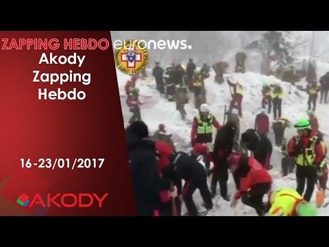 <a href='https://www.akody.com/cote-divoire/news/akody-zapping-hebdo-309557'>Akody Zapping Hebdo</a>