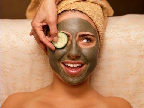Facial mask na may honey at baking soda sa tuyong balat
