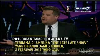 INDONESIA MENDUNIA LAGI ZAMAN NOW