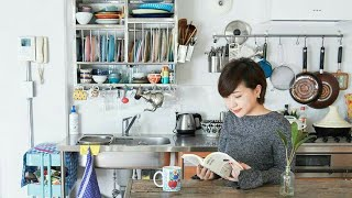 Japanese Design Inspiration - 25 Japanese Kitchen Design