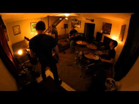 Fer De Lance - There's Something They're Not Telling Us (practice demo) - February 2012