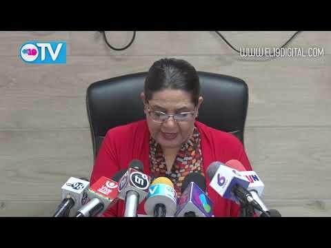 Nicaragua: 80 millones de córdobas para nuevos caminos rurales
