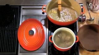 Tu cocina - Conejo enchilado en jugo de naranja