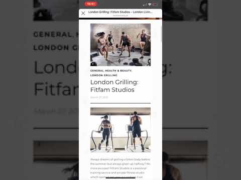 mp4 Fitfam London, download Fitfam London video klip Fitfam London