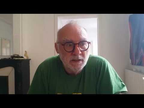 Vidéo de Jan Bucquoy