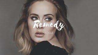 Remedy || Adele || Traducida al español || [Cover]