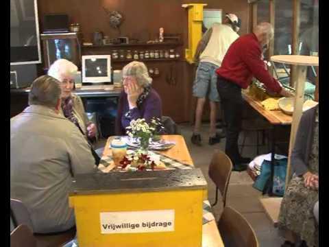 Open imker dag Oeffelt 2012