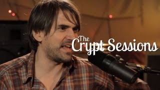 <b>Anais Mitchell</b> & Jefferson Hamer  Tam Lin Child 39 // The Crypt Sessions
