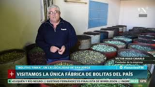 La única Fábrica De Bolitas Del País - La Nación PM