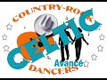 SHADOWS Line Dance (Dance & Teach in French)