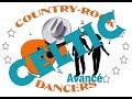 SHADOWS Line Dance (Dance & Teach in French)