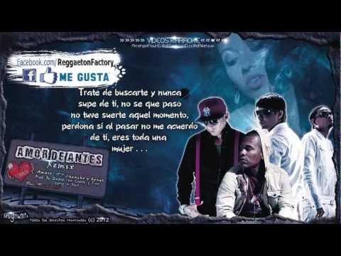 Categoria Canciones de Reggaeton - VoTop