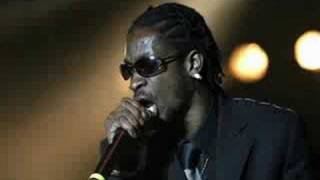 Bounty Killer - Send it up ** 2008 **