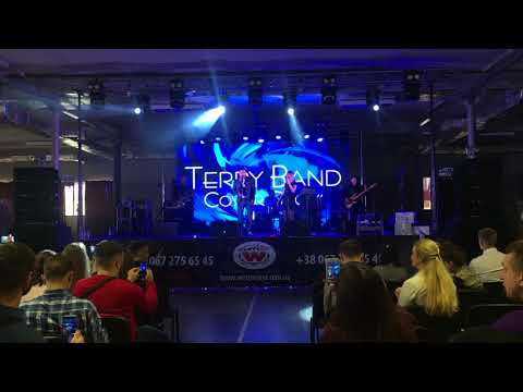 Terry Band Cover Show, відео 3