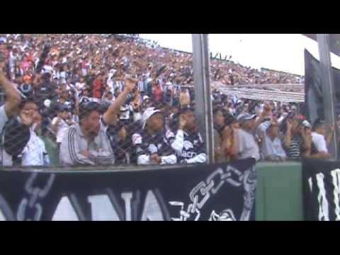 """""""La hinchada de Central Norte vs CJA [Parte 1]"""" Barra: Agrupaciones Unidas • Club: Central Norte de Salta"""