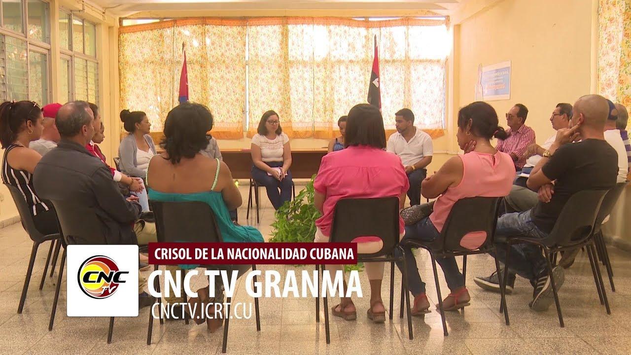 Efectúan festival de la prensa escrita en el periódico La Demajagua