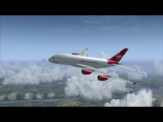 simMarket: AFS-DESIGN - AIRBUS A380 FAMILY V3 FSX