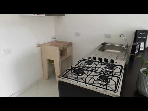 Apartaestudios, Alquiler, Álamos - $600.000