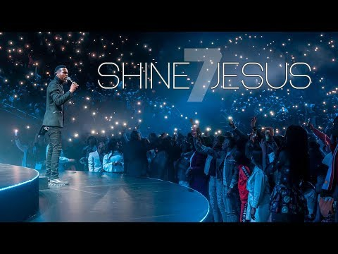 Shine Jesus Shine - Father You Reign