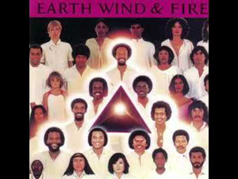 Earth, Wind & Fire - Pride