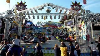 preview picture of video 'Magic Dance [Break Dance - Sobema] Baillet - Sens 2011'