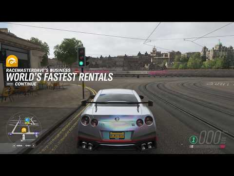 Forza Horizon 4   How to get Passive Income (Easy Money with