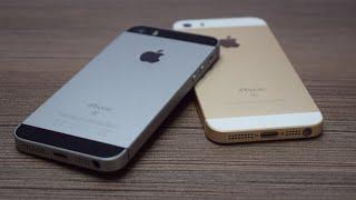 iPhone SE - обзор в 2018