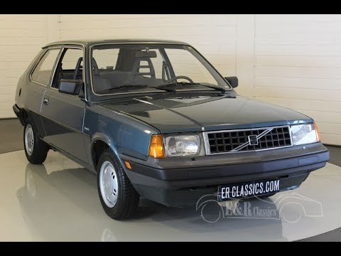 Video of '88 Volvo 340 DL located in Waalwijk Noord-Brabant - $11,350.00 Offered by E & R Classics - LDMX