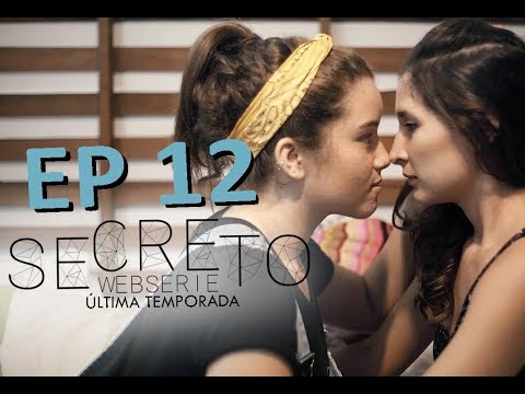 Secreto - S03 Ep 12 - Última temporada - Penúltimo episódio [ ENGLISH SUBTITLES ] Websérie LGBT