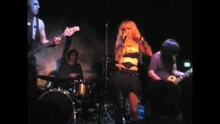 45 Grave - Bad Love @ the Dragonfly Hollywood 10/2/10