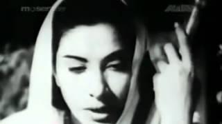 Ghoonghat Ke Pat Khol Re Tohe - Jogan 1950 - Geeta Dutt