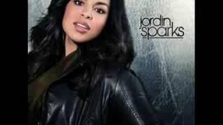 Jordin Sparks - One Step At A Time + Lyrics