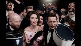 Maria by Callas Trailer