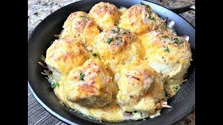 ЦВЕТНАЯ КАПУСТА  Вкуснее Любого Мяса. Пальчики Оближешь! Cauliflower