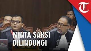 Tim Hukum Prabowo-Sandi Minta Perlindungan Saksi Kepada Hakim MK