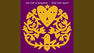 Solid Gold Heart